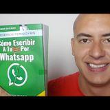 """Federico Hirigoyen: """"Si seguís a fondo mi estrategia de 7 pasos, recuperás a tu ex por Whatsapp"""""""