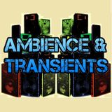 Ambience & Transients - KCSB (03-23-2015)