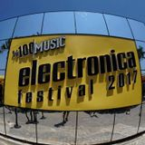 Timur Celikyay Live @ Electronica Festival Çeşme 2017