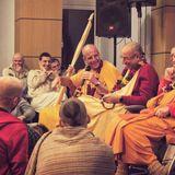 HH BB Govinda Swami - 17.06.2001 CC Adi 8 Almaty