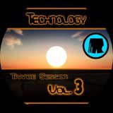 DJ Technology - Trance-Session Vol. 3 - 04.10.2015