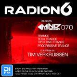 Radion6 - Mind Sensation 070