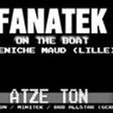 Atze Ton @ Fanatek (14.12.2013 France)
