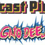 Podcast Pirata by El Gato Deejay