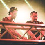 Mirko & Meex (Double Bass) Promo Mix - December 2016