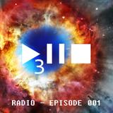 D3mo Radio - Episode 001