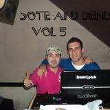 Sote & Denis Vol 5 - Pista 5