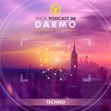 VHOK Podcast 08 // DARMO