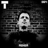 T SESSIONS 064 - REKER
