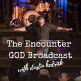 Encountering Holy Spirit