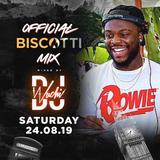 Biscotti Mix  // @DjWuchi