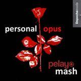 E. Prydz vs Depeche Mode - Personal Opus (Pelayo Mash)