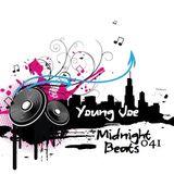 Young JOE  -  M!dN!ght BeaTS  -  041