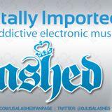 Lisa Lashes presents Lashed - Digitally Imported - January 2014
