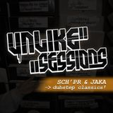 Unlike Sessions - 2015 oct 16 - Sch'pr & Jaka - Dubstep Oldschool Classics