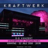 Kraftwerk - Steinbruch St. Margarethen, Sankt Margarethen, 2018-07-22 *