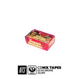 CDMX Tapes w/ DJ NJ Drone & Zgjim - 7th February 2019