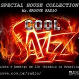COOL JAZZ HOUSE DEZ 2018 - Mr Groove Radio