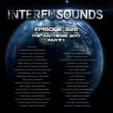 Interfusounds Episode 328 (December 25 2016)