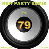 NEW PARTY REMIX VOL.79