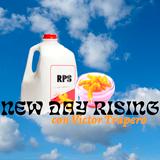 New Day Rising - De Sticky M.A. a Jenny Hval