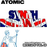 Atomic Mixtape vol. 16