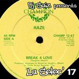DJ SAIZ ••• La Selec' 17 ••• Back in 88