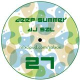 Deep Summer - Dj Sal vol.27