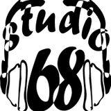 25 Live Set Studio68