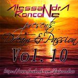 Dream & Passion Vol. 10