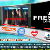 Mr Fresh Official's Breakfast Show