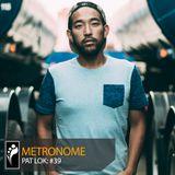 Metronome: Pat Lok