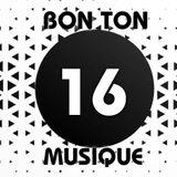Sebuh - Bon Ton Musique #16