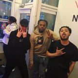 RUTS Radio w/ Gunna @ No Fun Radio 4/13/18