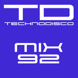 Technodisco Mix 92 - March 2017