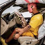DJ Malik - All Time Crash Test Dummies Non Stop Underground Mix