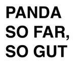 vlkv10//SoMux vol.2: Panda - So far, so gut