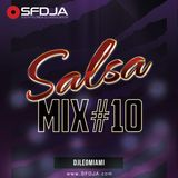 SFDJA Salsa Mix 10
