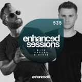 Enhanced Sessions 535 hosted by Kapera. Special guest: VIVID