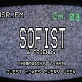 Sofist & Friends  [S&F005] Val Paraiso Guest Mix - Live Radio Rip (21/01/2016)