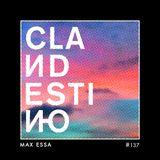 Clandestino 137 - Max Essa