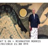 Mixmaster Morris @ Spiritland RFH 1