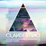 Clandestino 037 -  Eskimo Twins