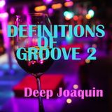 Definitions Of Groove 2
