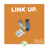 LINK UP 4 (MIXED BY WATG STEVE & YOUNG ZAIRE)