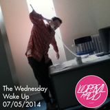 Wednesday Wake Up w/ Vicki and Andy (and James Dunn & Alex Green) | Looprevil Radio | 07/05/2014