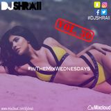 "@DJSHRAII - ""Summer Body Motivation Mix""    #InTheMixWednesday (Vol. 30)"