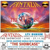 LTJ Bukem @ Fantazia - The Showcase 271192 (Side 1)