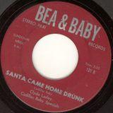 DJ BrownRecluse Black Christmas Mix