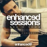 Enhanced Sessions 382 with Corderoy